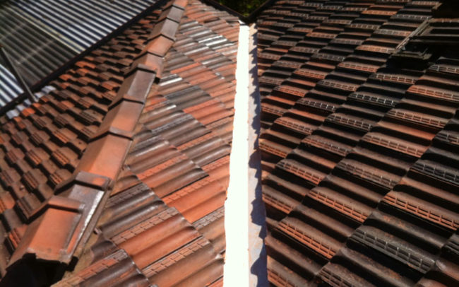 Roof Repairs and Tile Replacement