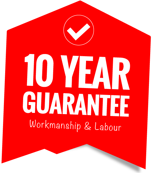 10 Year Guarantee For Roof Restorations | Complete Roof Care