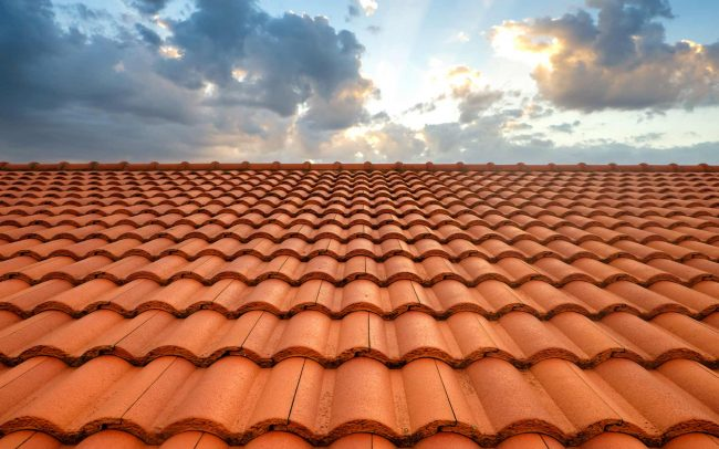 New Restored Roof | Complete Care Roof Restoration & Repair Melbourne